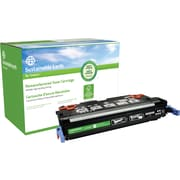Sustainable Earth by Staples® Remanufactured Black Laser Toner Cartridge, HP 314A (Q7560A)
