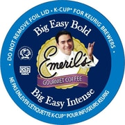 Emeril's® Big Easy Bold Blend K-Cup Coffee Refills, 24/Pack