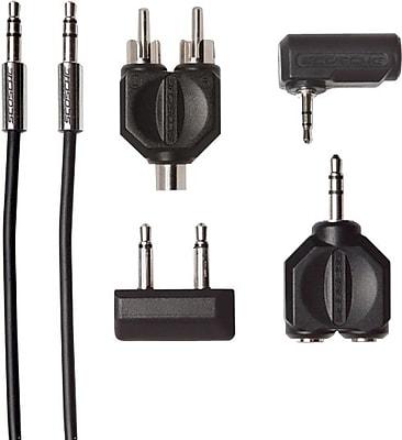 Scosche® adaptTOUR - 3.5mm Adapter Kit