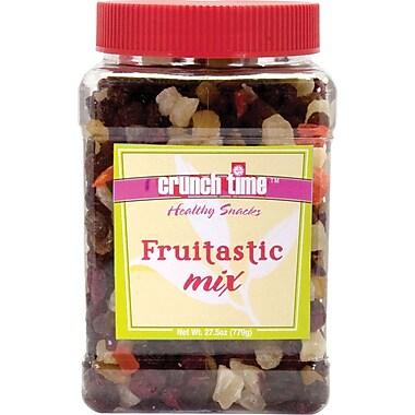 Crunch Time Fruitastic Mix, 27.5 oz. Jar