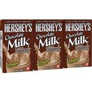 Hershey's® 2% Chocolate Milk, 3/Pack