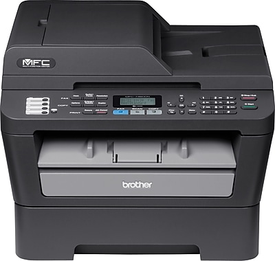 Dcp brother 7065dn impressora driver