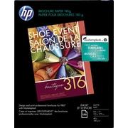 HP Inkjet Brochure Paper, Matte