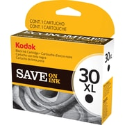 Kodak 30B XL Black Ink Cartridge (1550532), High Yield