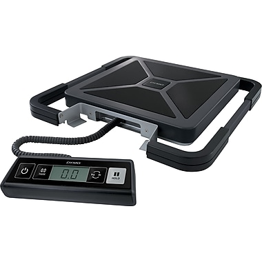 DYMO® S100 Digital Shipping Scale, 100lb (1776111)