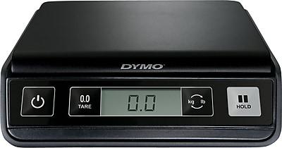 DYMO M5 Digital Shipping Scale, 5 lbs. (1772056)