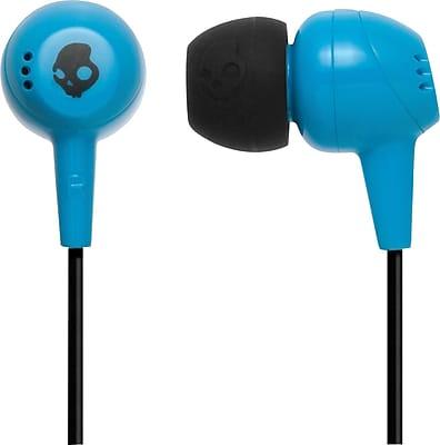 SKULLCANDY JIB EARBUDS- BLUE