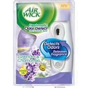 Air Wick® Freshmatic® With Odor Detection Technology Starter Kit, Lavender & Chamomile