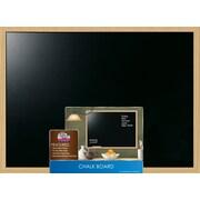 "The Board Dudes™ Chalk Board, 23"" x 17"""
