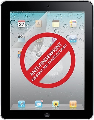 iPad & Tablet Screen Protectors
