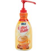 Nestlé® Coffee-mate® Coffee Creamer, Hazelnut, 1.5L liquid pump bottle, 1 bottle