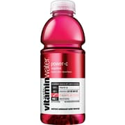 Glaceau Vitaminwater®, 20 oz., 24 Bottles/Case