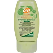 OFF!MD ® Family Care Botanicals