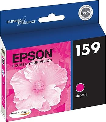 Epson 159 Magenta Ink Cartridge (T159320)