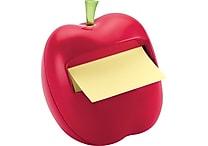 Post-it® Pop-Up Apple Dispenser