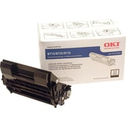 OKI® 52123601 Black Toner Cartridge