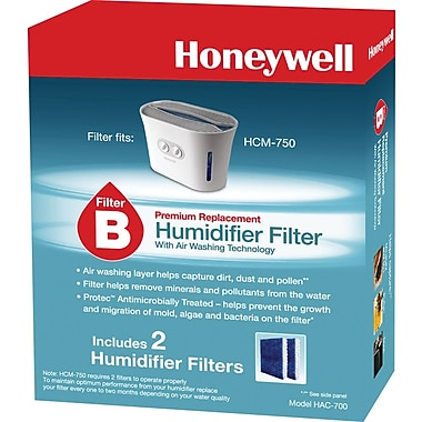 Honeywell® Replacement Filter for Top-Fill Humidifier