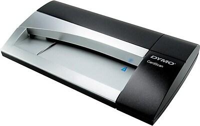 CardScan Executive Business Card Scanner v9