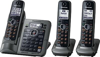 Téléphones résidentiels
