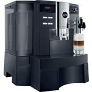 Jura Impressa XS90 One Touch Commercial, Black