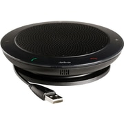 Jabra SPEAK™ 410 Multidevice Speakerphone (Microsoft Lync Optimized)