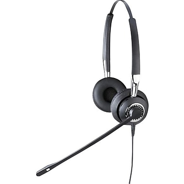 Jabra BIZ 2425 Wired Office Telephone Headset