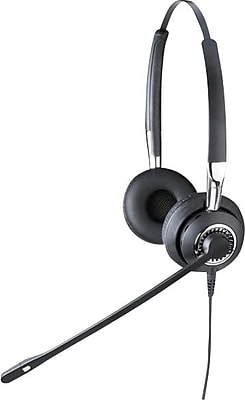 Jabra BIZ 2425 Over-the-Head Headset