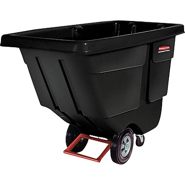 Rubbermaid® Tilt Truck, Utility Duty