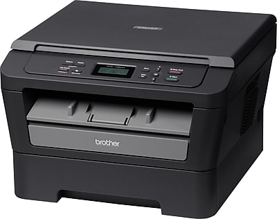 Brother DCP-7060d Laser All-in-One Printer