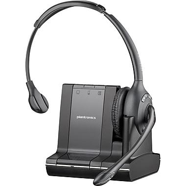 Plantronics Savi 710 Wireless VoIP Telephone Headset