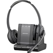 Plantronics Savi 720 Wireless VoIP Telephone Headset by