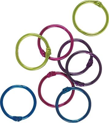 Staples Book Rings, 1
