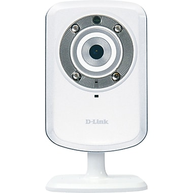 D-Link DCS-932L Wireless N Day/Night Home Network Camera | Staples®
