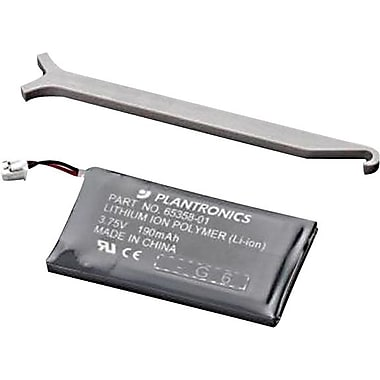 Plantronics® 64399-03 Headset Replacement Battery for CS351/361