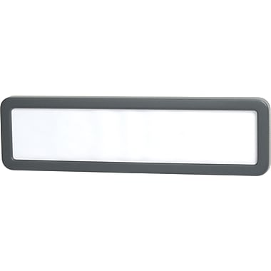 dps by Staples® Verti-Go™ Cubicle Accessories Nameplate