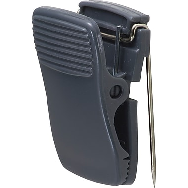 dps by Staples® Verti-Go™ Cubicle Accessories Cube Clips