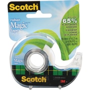 Scotch™ - Ruban Scotch Magic, 19 mm x 15,2 m, paq./1
