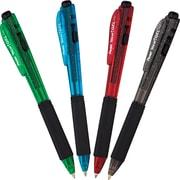 Pentel Wow!® Gel-Ink Pens, Medium Point, Assorted Colors, 4/Pack