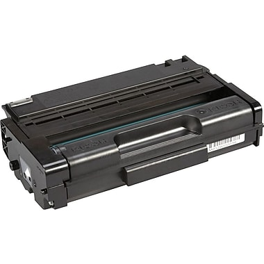 Ricoh 406464 Black Toner Cartridge