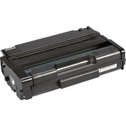 Ricoh 406465 Black Toner Cartridge, High Yield