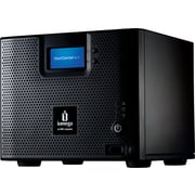 Iomega® 4TB StorCenter™ ix4-200d Network Storage, Cloud Edition