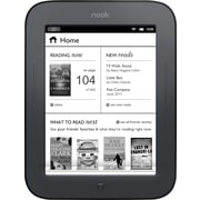 NOOK® Simple Touch™ by Barnes & Noble