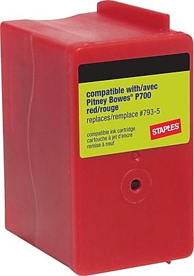 Staples P700 Postage Meter Ink Cartridge for DM100i™ and DM200L Series Meters (SIP-P700-CC)