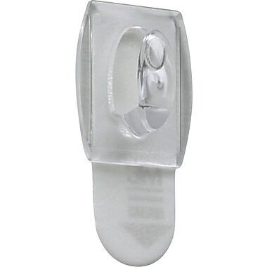 Command™ Mini Hooks, White, 6/Pack