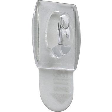 Command™ Mini Hooks Value Pack, White, 18/Pack (17006-18ES)