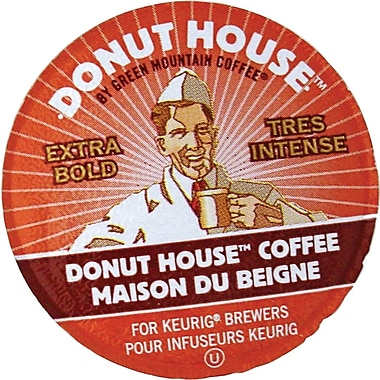 Donut House™ Coffee By Green Mountain Coffee® K-Cup Refills, 24/Pack