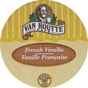 Van Houtte® French Vanilla Coffee K-Cup Refills, 24/Pack