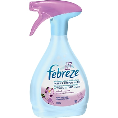 Febreze® Fabric Refresher, Spring & Renewal