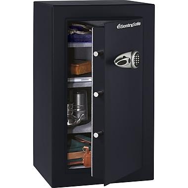 SentrySafe® – Coffre-fort de sécurité numérique, TT Grand, (série T0-331)