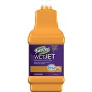 Swiffer WetJet – Recharges de solutions nettoyantes antibactériennes pour planchers